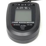 АСМ-6060 – Указатель чередования фаз: 100...660 В, 45...70 Гц