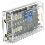 АСК-3002 – Двухканальный осциллограф – приставка + анализатор спектра
