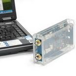 АСК-3102 1М Двухканальный осциллограф – приставка + анализатор спектра