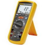 Fluke 1587T – Мультиметр-мегомметр до 100 МОм / 50 В, 100 В