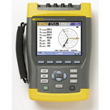 Fluke 434-II – Анализатор качества электроэнергии для 3-х фазной сети