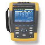 Fluke 435-II – Анализатор качества электроэнергии для 3-х фазной сети