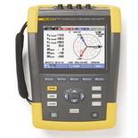 Fluke 437-II – Анализатор качества электроэнергии для 3-х фазной сети