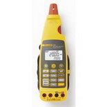 Fluke 773 – Калибратор-мультиметр с клещами для измерения малых токов