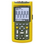 Fluke 123/S – Осциллограф-мультиметр 20 МГц/2 канала + SCC120