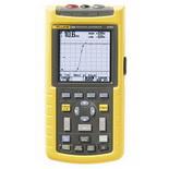 Fluke 124/S – Осциллограф-мультиметр 40 МГц/2 канала + SCC120