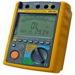 АКИП-8602 – Тестер сопротивления изоляции до 1,2 ТОм / 5кВ