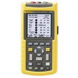 Fluke 125/S – Осциллограф-мультиметр 40 МГц/2 канала + SCC120