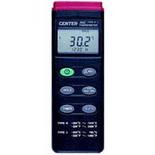 CENTER 303 – Измеритель температуры 2 входа