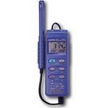 CENTER 313 – Измеритель температуры и влажности