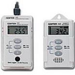 CENTER 340 – Измеритель-регистратор температуры