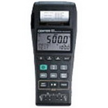 CENTER 500 – Измеритель температуры со встроенным принтером
