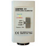 CENTER 326 – Калибратор уровня шума