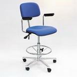АРМ-3505-500 – Кресло антистатическое