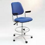 АРМ-3508-590 – Кресло антистатическое