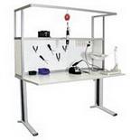 АРМ-4325 – Стол слесаря-сборщика радиоаппаратуры