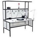 АРМ-4350 – Стол слесаря-сборщика радиоаппаратуры