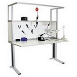 АРМ-4355 – Стол слесаря-сборщика радиоаппаратуры