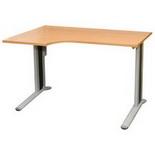АРМ-4415-Л – Стол для офиса с эргономичной столешницей