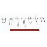 АРТ-9051 – Набор крючков для крепления инструмента.