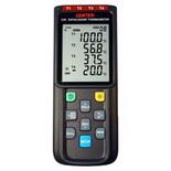 CENTER 520 – Измеритель температруры 4 входа