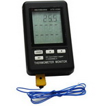 АТЕ-9380 – Регистратор температуры