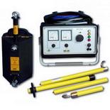 KPG 80кВ – Высоковольтная установка для испытания кабеля