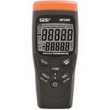HT300 – Измеритель температуры -200…+2498°C