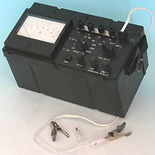 Ф4103-М1 – Измеритель сопротивления заземления