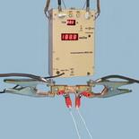 МКИ-200 – Микроомметр цифровой