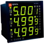 ЩМК96 – Прибор контроля качества электроэнергии