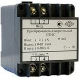 ЕП34С – Измерительные преобразователи переменного тока и напряжения