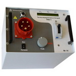 ТАБ-1 – Прибор для испытаний аккумуляторных батарей подстанций