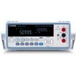 GDM-78341 – Вольтметр универсальный. Базовая погрешность 0,02%