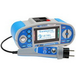 MI 3102H BT – Многофункциональный измеритель параметров электроустановок