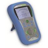 MI 3121H - Измеритель сопротивления изоляции и целостности электрических цепей