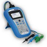 MI 3122 – Измеритель полного сопротивления линии, контура и параметров УЗО