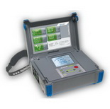 MI 3202 - Измеритель параметров изоляции