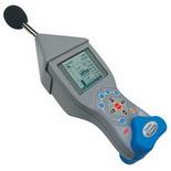 MI 6201 ST - Многофункциональный измеритель параметров окружающей среды