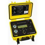 DTR 8510 – Измеритель коэффициента трансформации