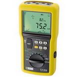C.A 6030 – Измеритель параметров УЗО