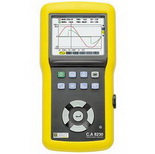 C.A 8230 – Анализатор качества электроэнергии