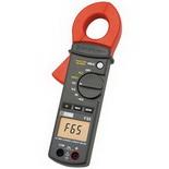 F65 – Токоизмерительные клещи для измерения тока утечки