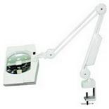 АТР-6038 – Светильник бестеневой с линзой (190*157 мм) и увеличением 3D