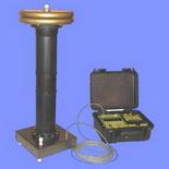 СКВ-100 – Цифровой киловольтметр до 100 кВ (портативный вариант)