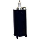 Вектор-С – Измерительный конденсатор на 10 кВ (вакуумный)