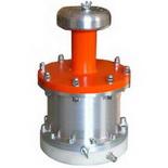 КГИ-10 – Измерительный конденсатор на 10 кВ (элегазовый)