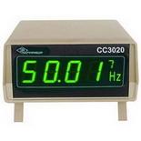 CC3020-H – Частотомер (настольный вариант)