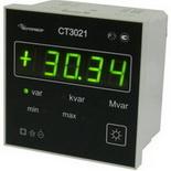 CT3021 – Варметр щитовой 120х120мм