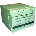 СН3020 – Измерительные преобразователи